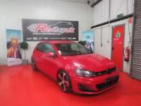 2014/14 VW GOLF GTI MK7 PERFORMANCE EDITION - STAGE 2 - 325BHP MCR TUNING