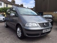 Volkswagen Sharan 1.9 TDI PD SE 5dr£2,995 cambelt changed 65,000m 2013
