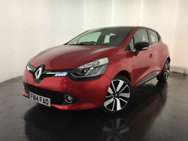 2014 RENAULT CLIO DYNAMIQUE MEDIANAV ENERGY DCI SERVICE HISTORY FINANCE PX