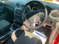 2010 Ford Focus 1.6 TDCi Zetec (110) 5dr **£30 Road Tax** Best Colour !!