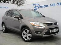 2012 12 Ford Kuga 2.0TDCi ( 163ps ) 4x4 Titanium X for sale in AYRSHIRE
