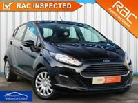 Ford Fiesta 1.5 Style Tdci 2013 (63) • from £38.34 pw