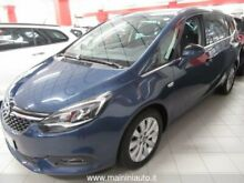 Opel Zafira Tourer 1.4 T 140cv Advance Cambio Automatico + Car Play