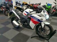 Honda CBR 125 2014 ---------- WE ACCEPT PART EXCHANGE
