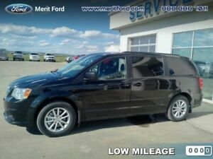 2017 Dodge Grand Caravan STOW  GO DVD GREAT BUY  REDUCED!! ONLY