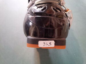 Head Ski Boots Kitchener / Waterloo Kitchener Area image 3