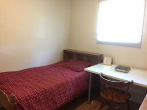 SUBLETTING ROOM NEAR McMASTER UNIVERSITY IN HAMILTON