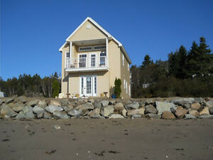 Fundy vacation rentals in new brunswick kijiji for Minimalist house bay of fundy