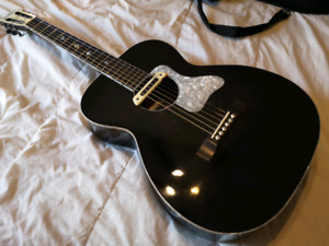 Goodman Guitar Hand Built One of a kind all Solid wood 000 12 fr