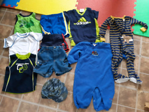 Boys 18m Clothing Lot $20obo