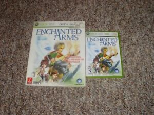 Enchanted Arms & Guide Xbox 360