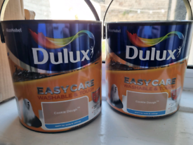 Dulux Easycare Cookie Dough paint (new)