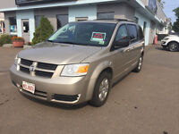 2009 dodge grand caravan se loaded