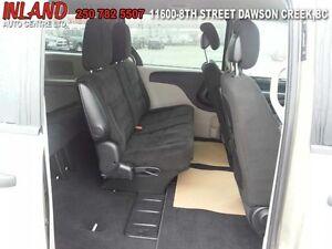 2015 Dodge Grand Caravan SE/SXT  Auto,FWD,Aftermarket Bluetooth,