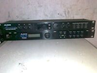 Alesis D4 + Microverb 4 BARGAIN £100 NO OFFERS!