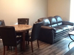 Furnished Rental Suite in Drayton Valley, AB