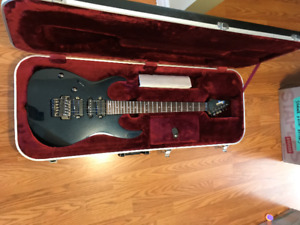 Ibanez Prestige RG1570L Guitar - Lefty, Left Handed