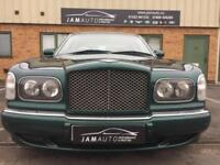 Bentley Arnage 6.8 auto Red Label