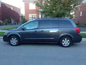 REDUCED! - Save $250, 2004 Nissan Quest SE Minivan, Van