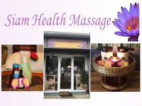Siam Health Massage - Thai traditional massage in Abergavenny