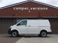 2015 VW T5 Transporter ready to convert to campervan in just 4 weeks | 20k miles