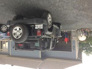 2012 Jeep Wrangler Autre
