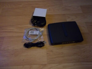 For freeThomson SpeedTouch 716 Wired VoIP Modem Router gratuit!!