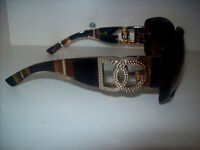 NEW : LOT 6 LUNETTES D&G SUNGLASSES SHADES LUNETTE SOLEIL City of Montréal Greater Montréal Preview