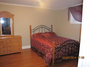 One Bedroom apartment for Rent near Bull Arm Site