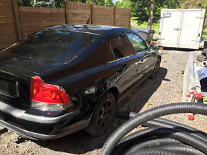 Volvo S60 2001 2.4turbo