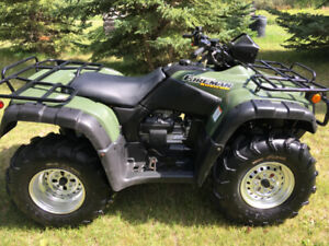 Honda Foreman   Find New ATVs & Quads for Sale Near Me in