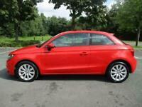 2011 Audi A1 Sport Hatchback Diesel Manual