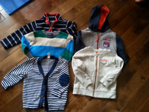 24months/2T Boys Clothes