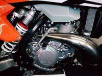 2017 KTM EXC 300 | EXCELLENT CONDITION | 48 HOURS / 900 MILES