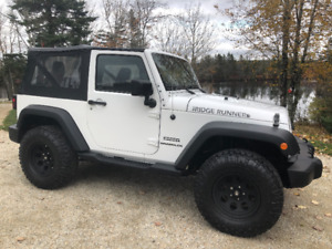 "2012 Jeep Wrangler *3"" Lift *New 33"" Duratracs! *New ProComps!"