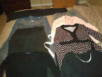 Size S Maternity Clothes Lot 1