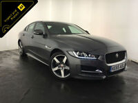 2016 JAGUAR XE R-SPORT DIESEL AUTO 1 OWNER SERVICE HISTORY FINANCE PX WELCOME