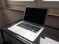 "Like NEW* MacBook Air apple laptop 13"" mid 2013 128GB"
