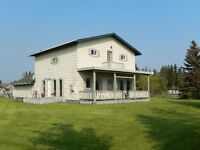 FOR RENT HOUSE AT CANDLE LAKE