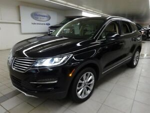Lincoln MKC Select AWD Navigation+Cuir+Toit Panoramique 2016