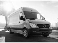 Man and Van service - Reliable Removal Service