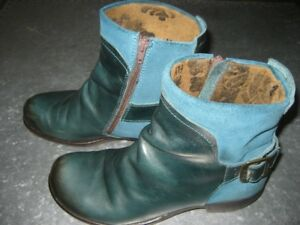 London Fly Boots