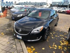 2017 Buick Regal Sport Touring  - Certified - Leather Seats
