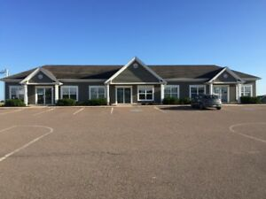 Move In Ready Commercial Space available immediately !