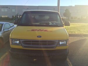 Ford. Ecoline e150 used 514 691 2445 West Island Greater Montréal image 5