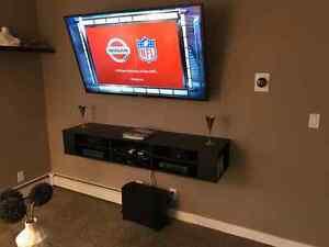 Edmontons best installer, home theater/security camera Edmonton Edmonton Area image 1