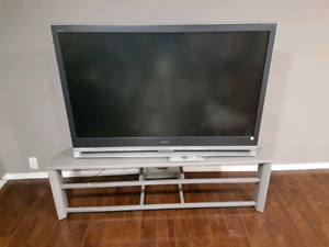 """55"""" Sony HD projection TV"""
