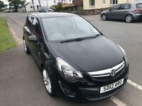 Vauxhall/Opel Corsa 1.4i 16v ( 100ps ) ( a/c ) SRi 12/12
