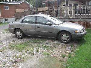 2005 Buick Century Other