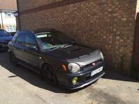 Subaru Impreza 2.0 GX non turbo